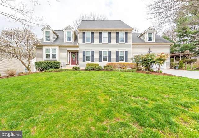 2844 Country Lane, ELLICOTT CITY, MD 21042 (#MDHW276888) :: The Bob & Ronna Group