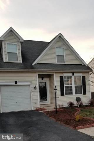 14125 Shelby Circle, HAGERSTOWN, MD 21740 (#MDWA171320) :: Coleman & Associates