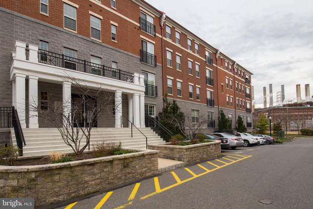 600 Commodore Court #2609, PHILADELPHIA, PA 19146 (#PAPH883292) :: Jim Bass Group of Real Estate Teams, LLC