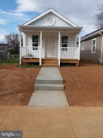 323 Tyler Street, FREDERICKSBURG, VA 22401 (#VAFB116732) :: The Licata Group/Keller Williams Realty
