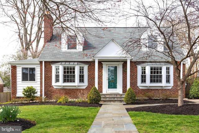 9608 Clearview Place, SILVER SPRING, MD 20901 (#MDMC700254) :: Mortensen Team