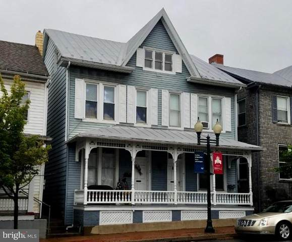 39-41 E Main Street, ANNVILLE, PA 17003 (#PALN113230) :: Iron Valley Real Estate