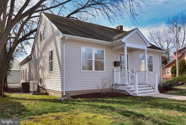 400 Winton Avenue, EASTON, MD 21601 (#MDTA137698) :: Pearson Smith Realty