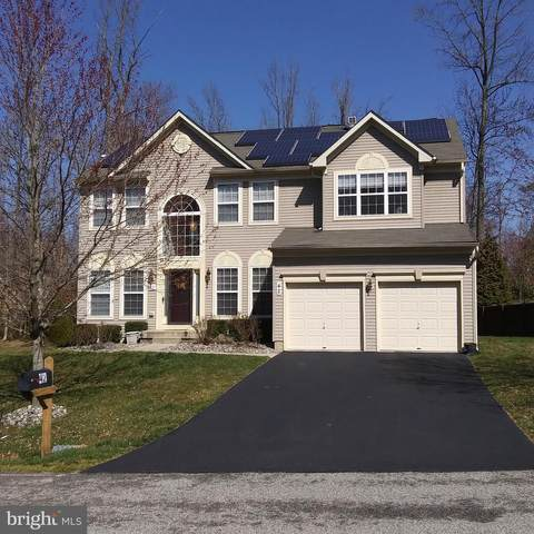 42 Crescent Links Drive, NORTH EAST, MD 21901 (#MDCC168692) :: Sunita Bali Team at Re/Max Town Center
