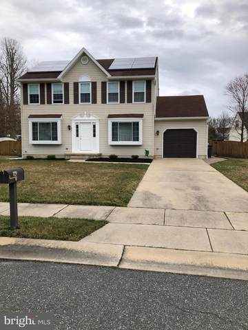 628 Angielee Avenue, WILLIAMSTOWN, NJ 08094 (#NJGL256348) :: Charis Realty Group