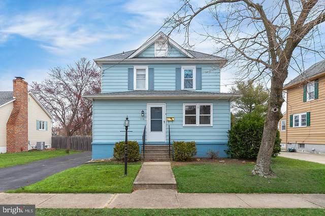 116 Center Street, GIBBSTOWN, NJ 08027 (MLS #NJGL256350) :: The Dekanski Home Selling Team