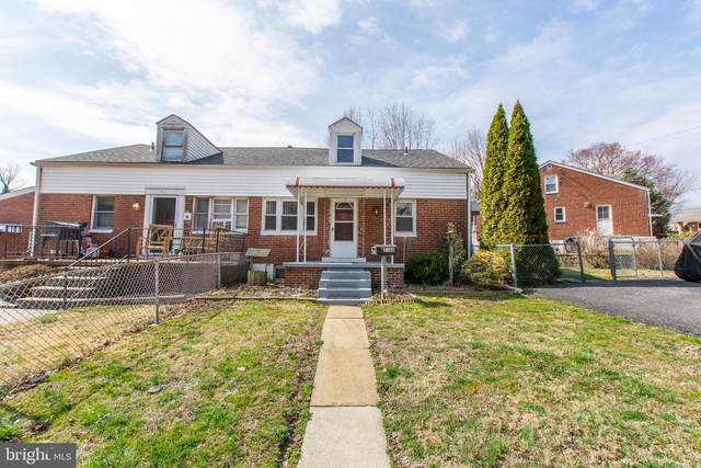3106 Rodney Avenue, MARCUS HOOK, PA 19061 (#PADE515998) :: Pearson Smith Realty