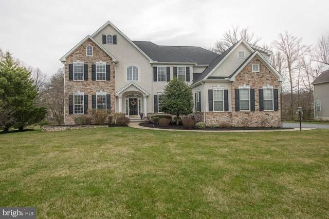 3236 Greystone Drive, GARNET VALLEY, PA 19060 (#PADE516004) :: The Matt Lenza Real Estate Team