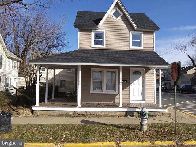 201 N Stokes Street, HAVRE DE GRACE, MD 21078 (#MDHR244652) :: HergGroup Horizon