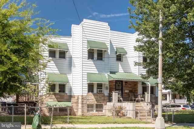 1727 16TH Street SE, WASHINGTON, DC 20020 (#DCDC462210) :: Jim Bass Group of Real Estate Teams, LLC