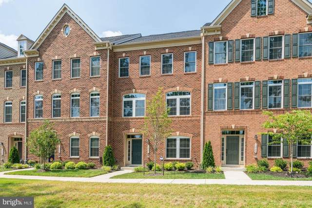 13751 Senea Drive, GAINESVILLE, VA 20155 (#VAPW490202) :: Jacobs & Co. Real Estate