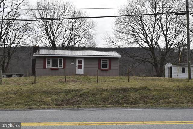 1872 Valley Road, MARYSVILLE, PA 17053 (#PAPY101958) :: The Joy Daniels Real Estate Group