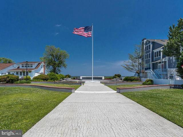 9228 Bay Avenue Avenue, NORTH BEACH, MD 20714 (#MDCA175236) :: Gail Nyman Group