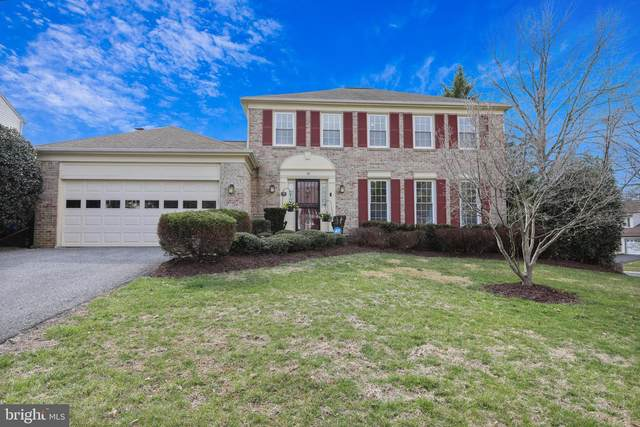 18 Morningwood Court, OLNEY, MD 20832 (#MDMC700330) :: The Gold Standard Group