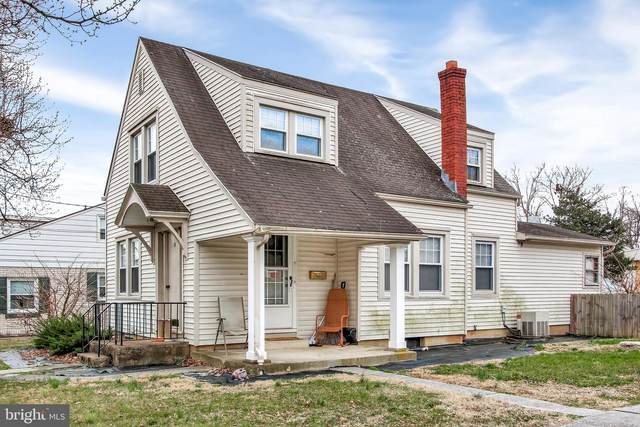 21 Adelia Street, MIDDLETOWN, PA 17057 (#PADA120200) :: The Joy Daniels Real Estate Group