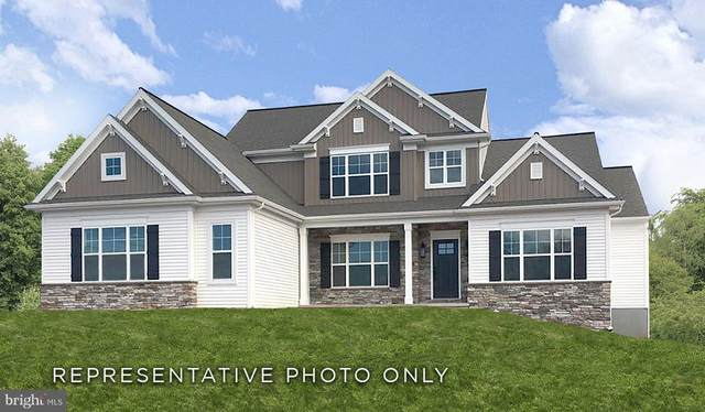 120 Chateau Circle, WRIGHTSVILLE, PA 17368 (#PAYK135338) :: The Craig Hartranft Team, Berkshire Hathaway Homesale Realty