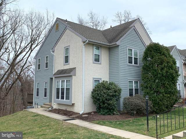 102 Knollwood Court, ASTON, PA 19014 (#PADE516028) :: Blackwell Real Estate
