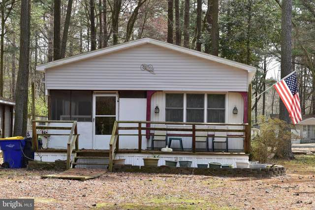 24589 Dogwood Lane #17435, MILLSBORO, DE 19966 (#DESU158166) :: RE/MAX Coast and Country