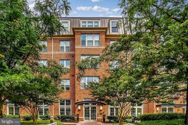 1391 Pennsylvania Avenue SE #202, WASHINGTON, DC 20003 (#DCDC462242) :: The Miller Team