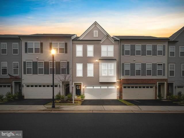 9067 Connor House Road, MANASSAS, VA 20111 (#VAPW490234) :: Coleman & Associates