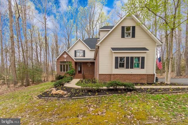 81 Wateredge Lane, FREDERICKSBURG, VA 22406 (#VAST219934) :: Dart Homes