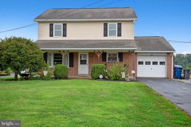 3581 Horseshoe Pike, HONEY BROOK, PA 19344 (#PACT503154) :: Blackwell Real Estate