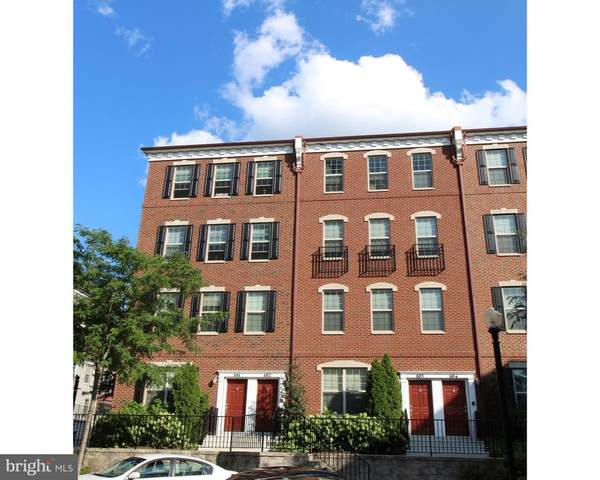 104 Commodore Court, PHILADELPHIA, PA 19146 (#PAPH883470) :: The Team Sordelet Realty Group