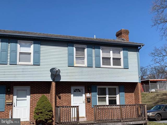 511 Center Street, MILLERSBURG, PA 17061 (#PADA120208) :: Younger Realty Group
