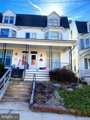 48 S Pine Street, RED LION, PA 17356 (#PAYK135344) :: Talbot Greenya Group