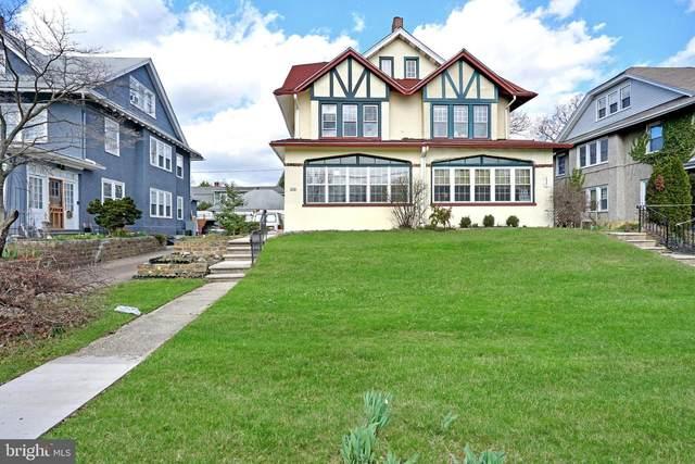 233 Haddon Avenue, COLLINGSWOOD, NJ 08108 (#NJCD390058) :: Linda Dale Real Estate Experts