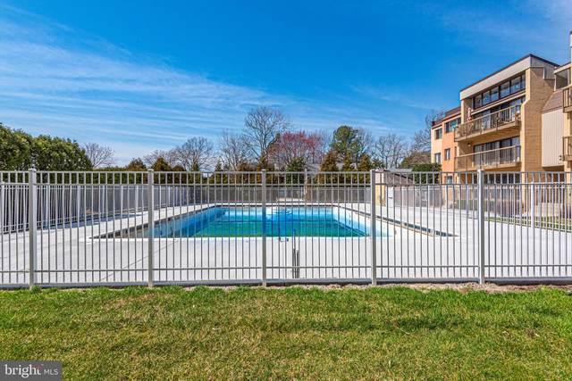 14007 Sand Dune Road 7B3, OCEAN CITY, MD 21842 (#MDWO112896) :: RE/MAX Coast and Country