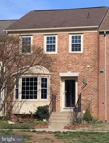 9804 Spillway Court, BURKE, VA 22015 (#VAFX1117576) :: Larson Fine Properties