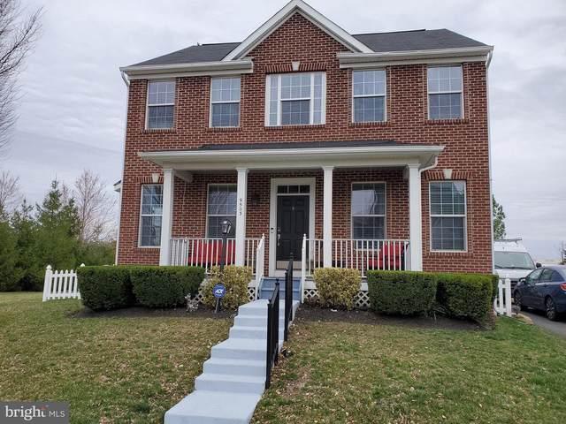9503 Loma Drive, BRISTOW, VA 20136 (#VAPW490270) :: Larson Fine Properties