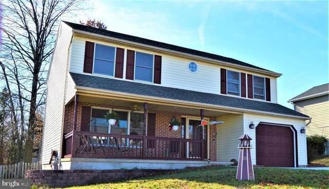 211 Heather Way, HAVRE DE GRACE, MD 21078 (#MDHR244670) :: John Smith Real Estate Group
