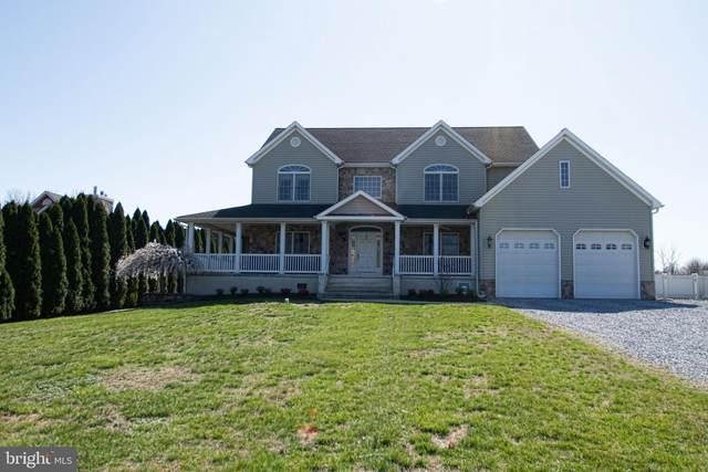58 Tilden Road, THOROFARE, NJ 08086 (MLS #NJGL256408) :: The Dekanski Home Selling Team