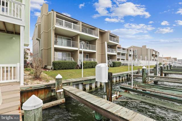 731 Mooring Road #210, OCEAN CITY, MD 21842 (#MDWO112898) :: Atlantic Shores Sotheby's International Realty