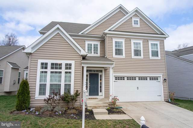 267 Saltgrass Drive, GLEN BURNIE, MD 21060 (#MDAA428846) :: Keller Williams Flagship of Maryland