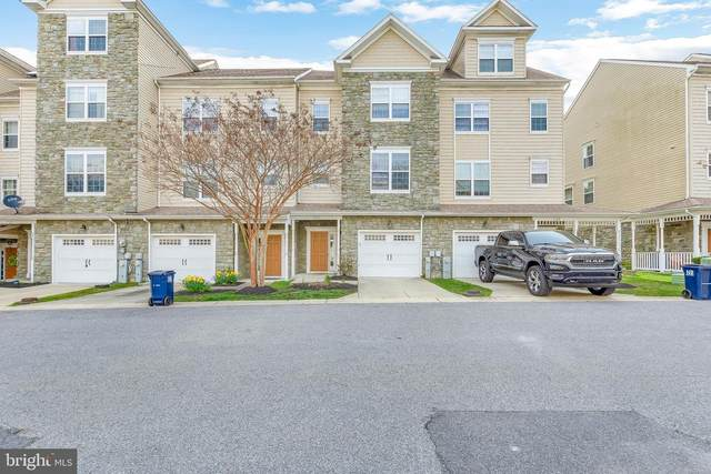 3692 Bedford Drive, NORTH BEACH, MD 20714 (#MDCA175256) :: Gail Nyman Group