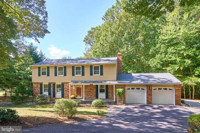 11596 Hicks Court, MANASSAS, VA 20112 (#VAPW490280) :: Jacobs & Co. Real Estate