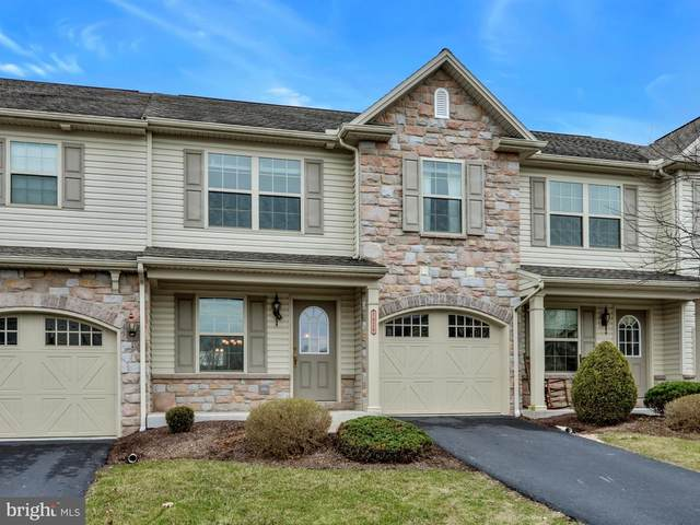1826 Vista Drive, MECHANICSBURG, PA 17055 (#PACB122448) :: Iron Valley Real Estate