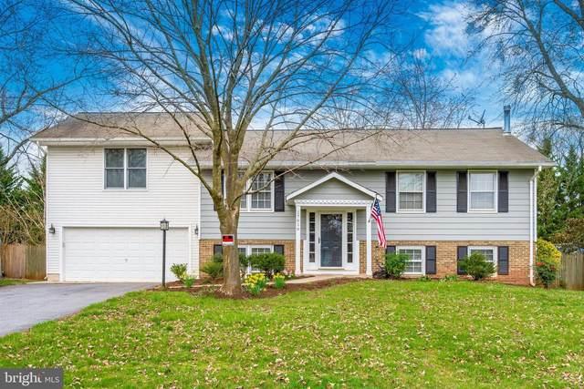 17616 Soper Street, POOLESVILLE, MD 20837 (#MDMC700394) :: Potomac Prestige Properties