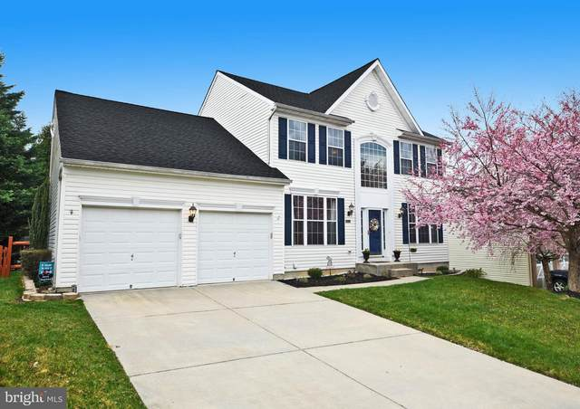1209 Marston Drive, BEL AIR, MD 21015 (#MDHR244674) :: The Dailey Group