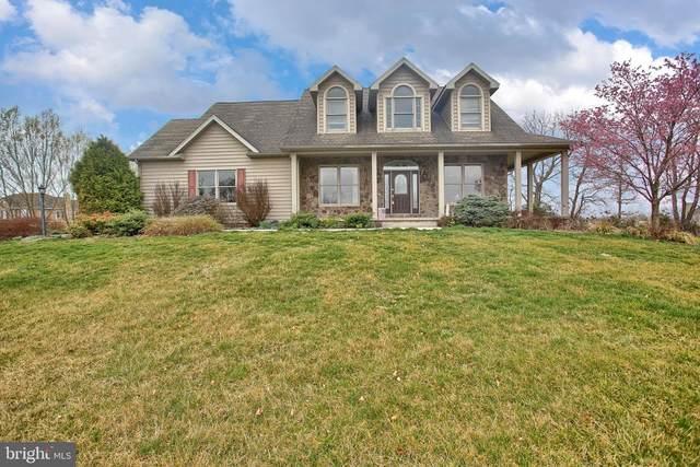 451 Hoffman Home Road, GETTYSBURG, PA 17325 (#PAAD110984) :: Flinchbaugh & Associates