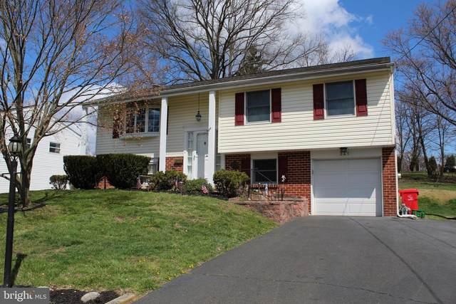 245 Colonial Drive, WARMINSTER, PA 18974 (#PABU493456) :: Charis Realty Group