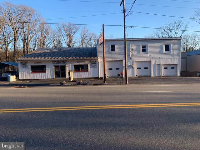 635 Fountain Street, ASHLAND, PA 17921 (#PASK130220) :: The Joy Daniels Real Estate Group