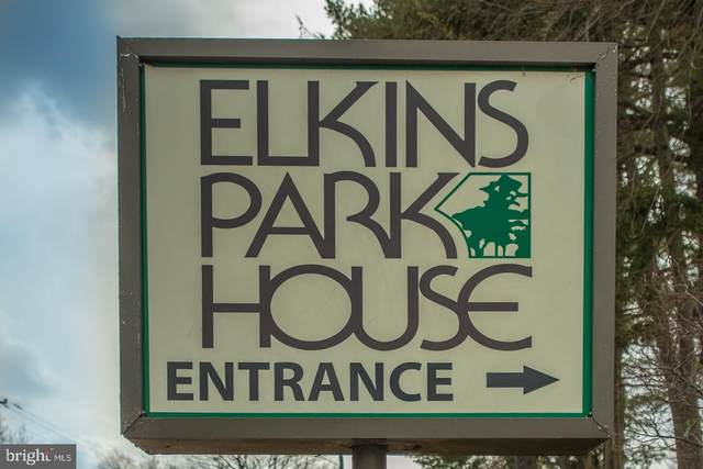 7900 Old York Road 604B, ELKINS PARK, PA 19027 (#PAMC644556) :: Bob Lucido Team of Keller Williams Integrity