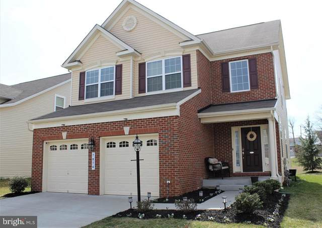 7874 Sunhaven Way, SEVERN, MD 21144 (#MDAA428868) :: The Miller Team