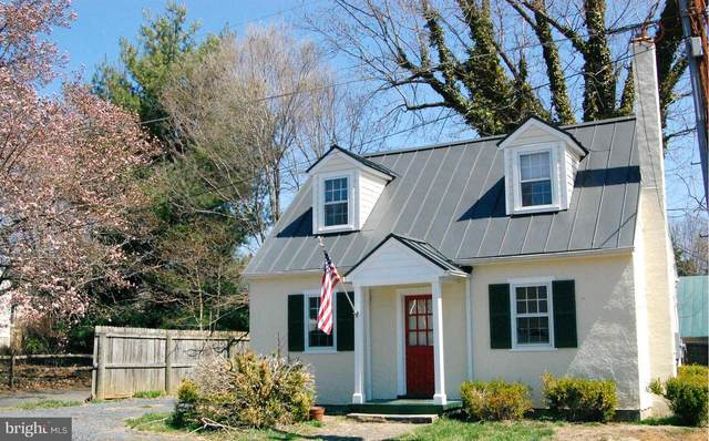 3 Locust Street, MIDDLEBURG, VA 20117 (#VALO406190) :: Peter Knapp Realty Group