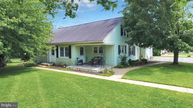 3632 E Newport Road, GORDONVILLE, PA 17529 (#PALA161126) :: The Craig Hartranft Team, Berkshire Hathaway Homesale Realty