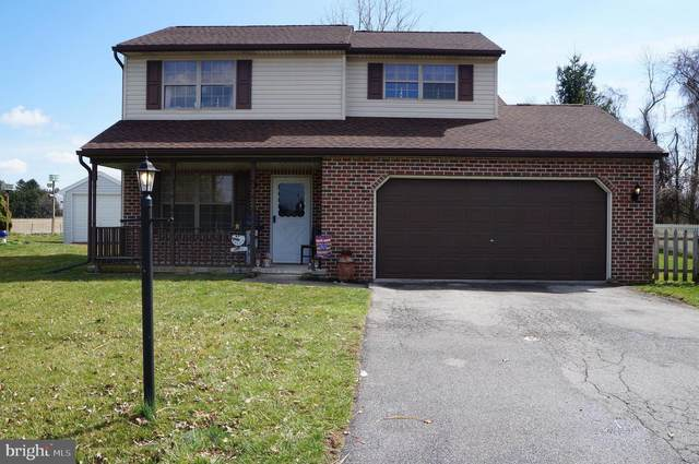 4110 Locust Point Court, DOVER, PA 17315 (#PAYK135364) :: The Joy Daniels Real Estate Group
